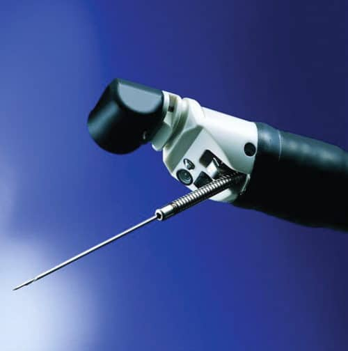OLYMPUS LINEAR ENDOSCOPIC